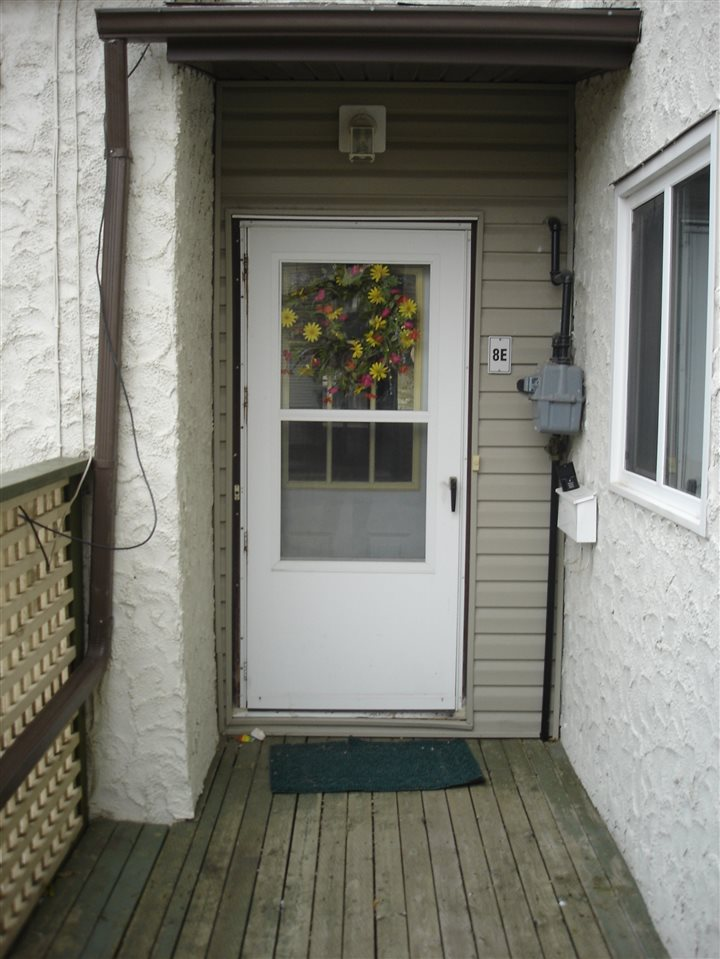 8E MEADOWLARK Village S, 2 bed, 1 bath, at $169,900