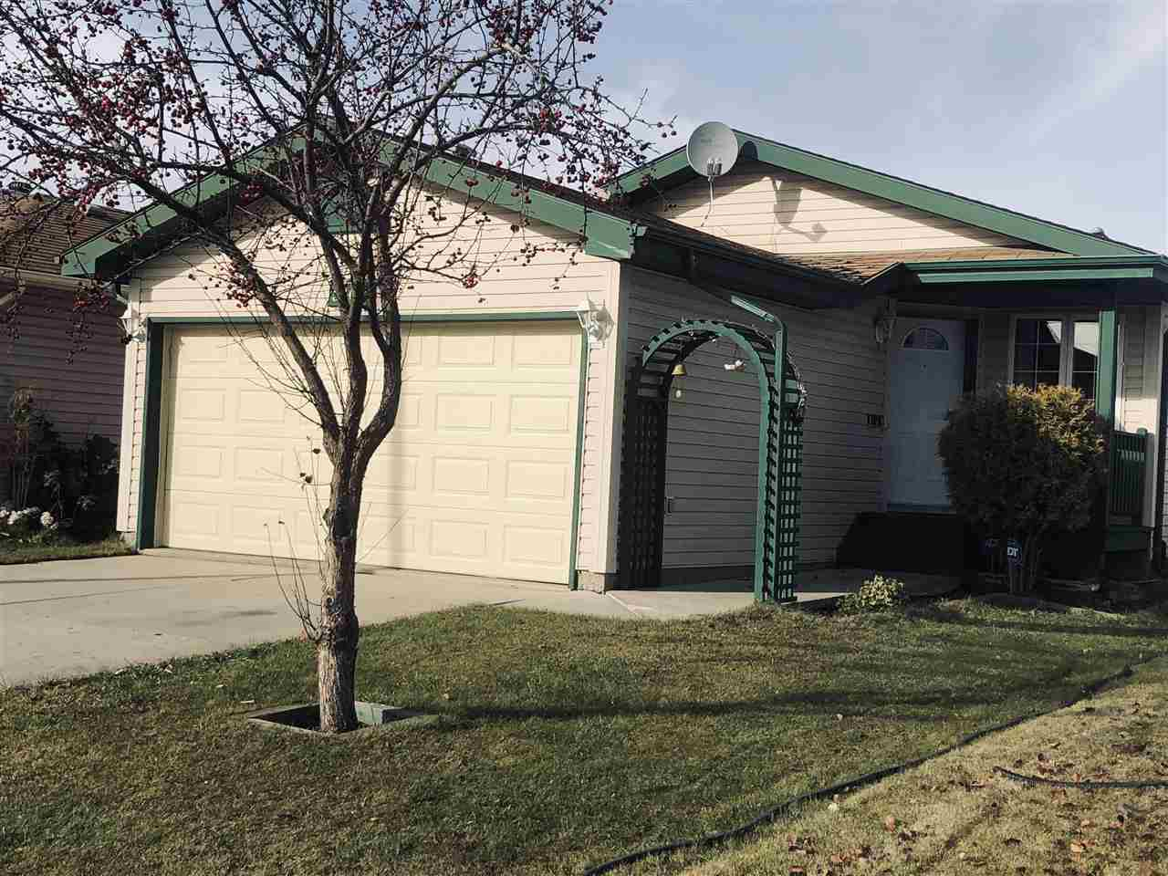 3408 132 Ave NW, 3 bed, 3 bath, at $326,900