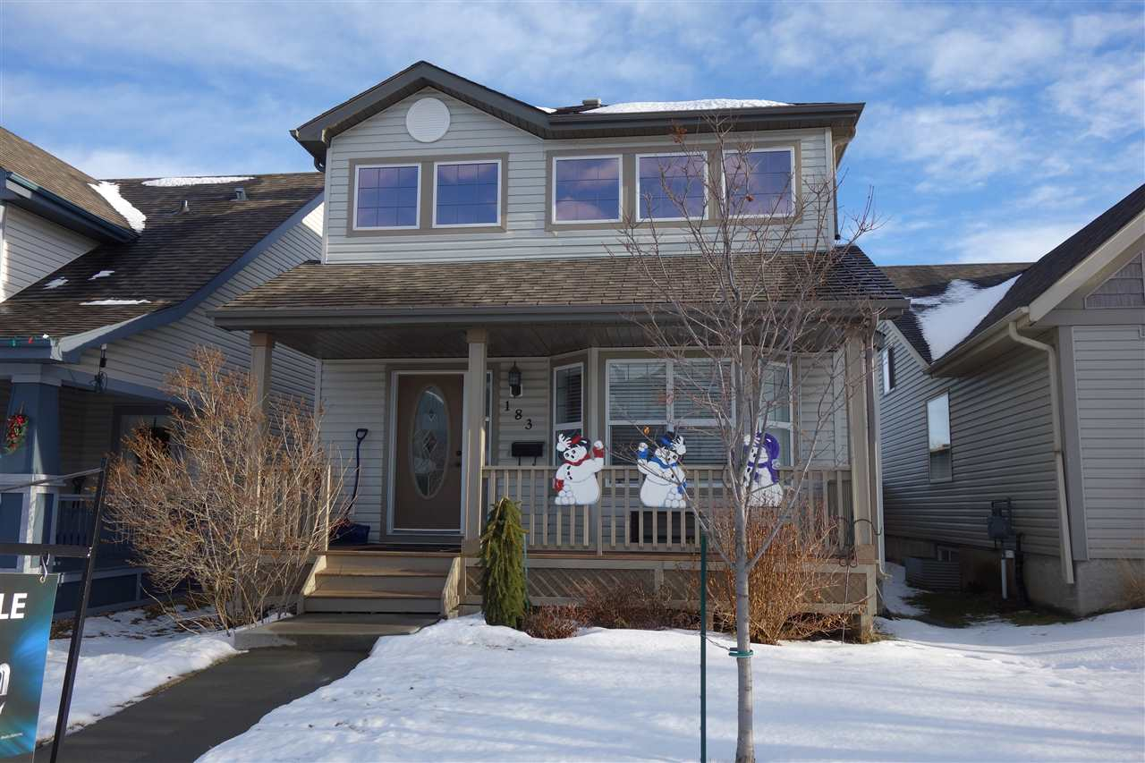 183 SUMMERTON Crescent, 4 bed, 4 bath, at $394,900