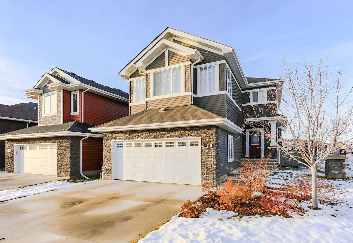 2248 BLUE JAY LANDING, 3 bed, 3 bath, at $539,000