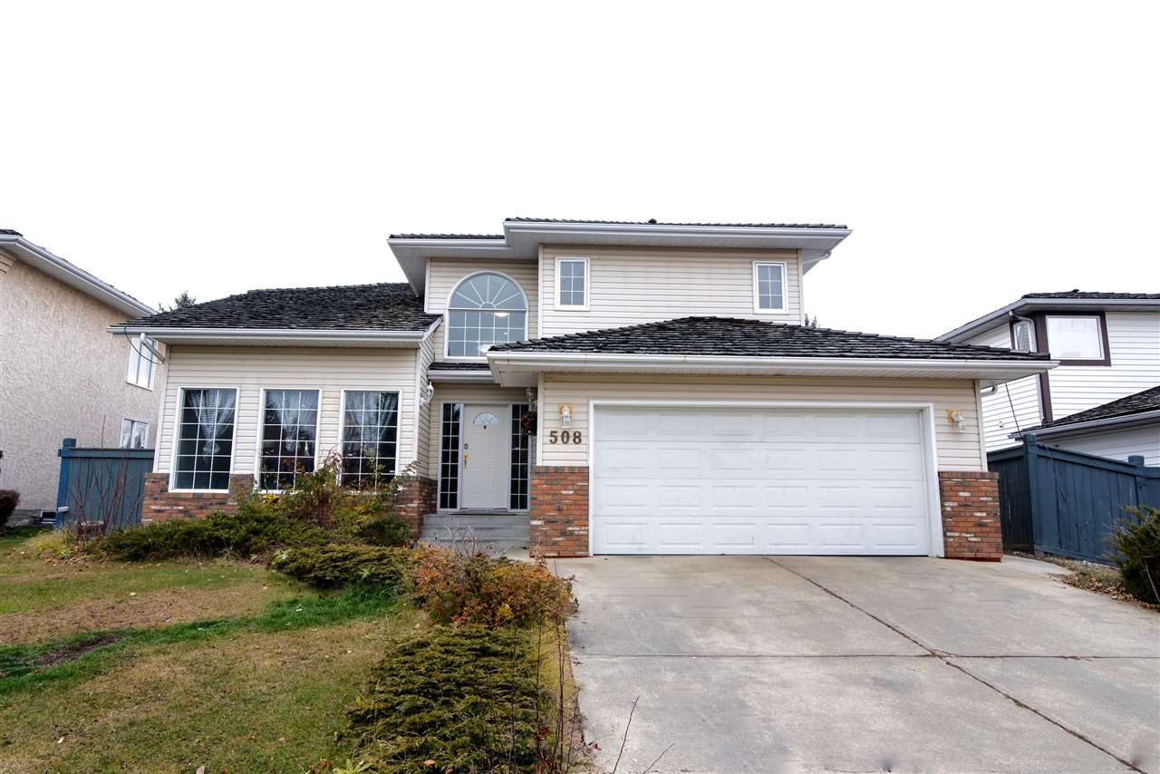 508 WILKIN Place, 6 bed, 4 bath, at $714,900