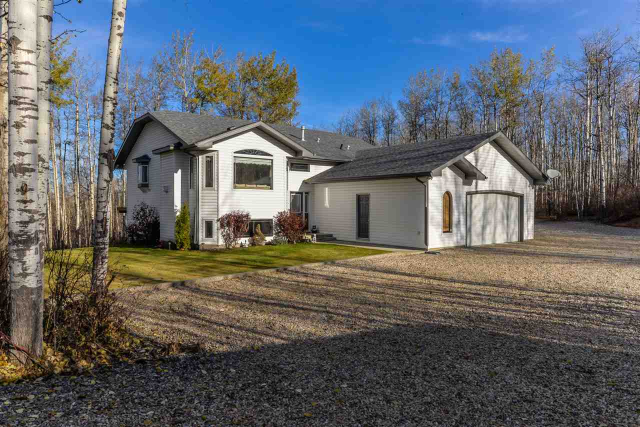 MLS® listing #E4133227 for sale located at 8 53306 RGE RD 20