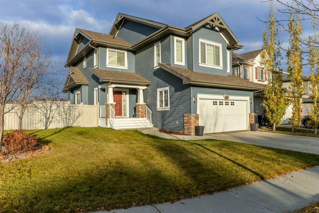 933 CHAHLEY Crescent, 4 bed, 4 bath, at $489,900
