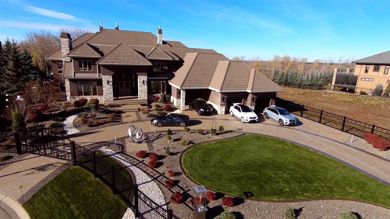 16 WINDERMERE Drive, 6 bed, 7 bath, at $7,788,800