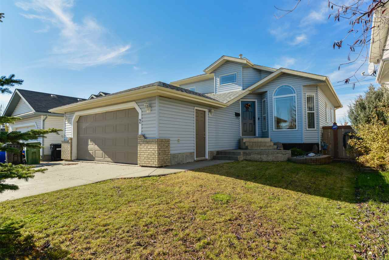 2 WELLS Court, 4 bed, 3 bath, at $414,900