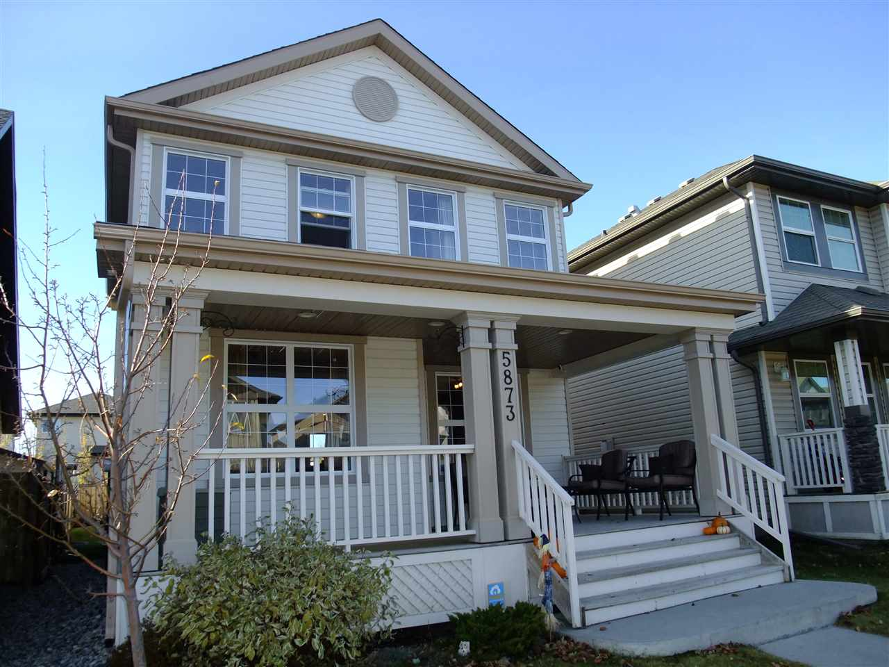 5873 168A Avenue, 4 bed, 3 bath, at $374,800