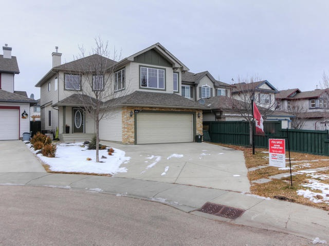 1642 ROBERTSON Close, 3 bed, 3 bath, at $479,900