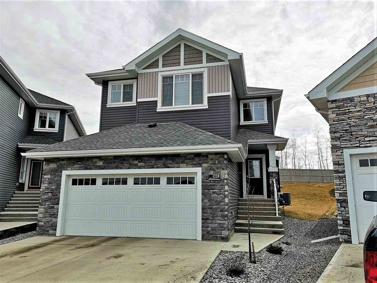 1239 STARLING Drive, 3 bed, 4 bath, at $479,900