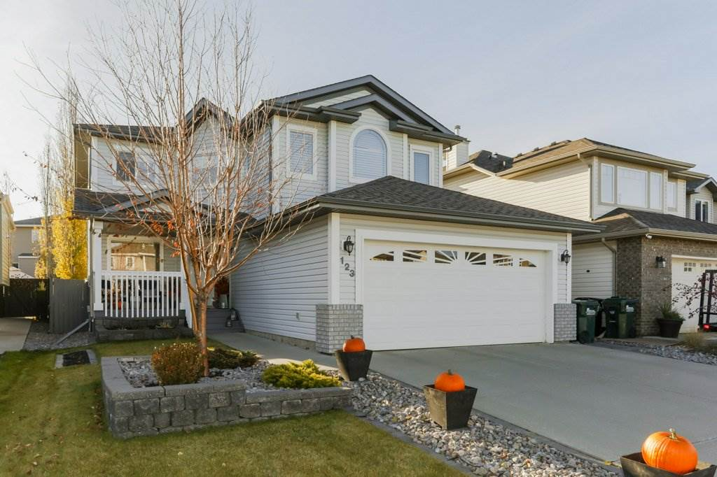 123 Foxtail Point(e), 3 bed, 3 bath, at $514,900
