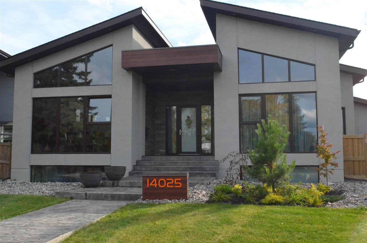 14025 106A Avenue, 4 bed, 4 bath, at $1,799,000