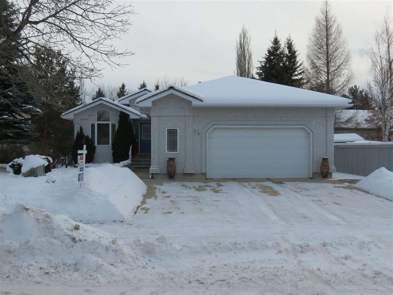 16 HARWOOD Drive, 4 bed, 3 bath, at $619,900