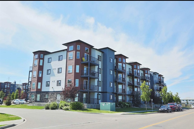 216 400 Silver Berry Road, 2 bed, 2 bath, at $214,800