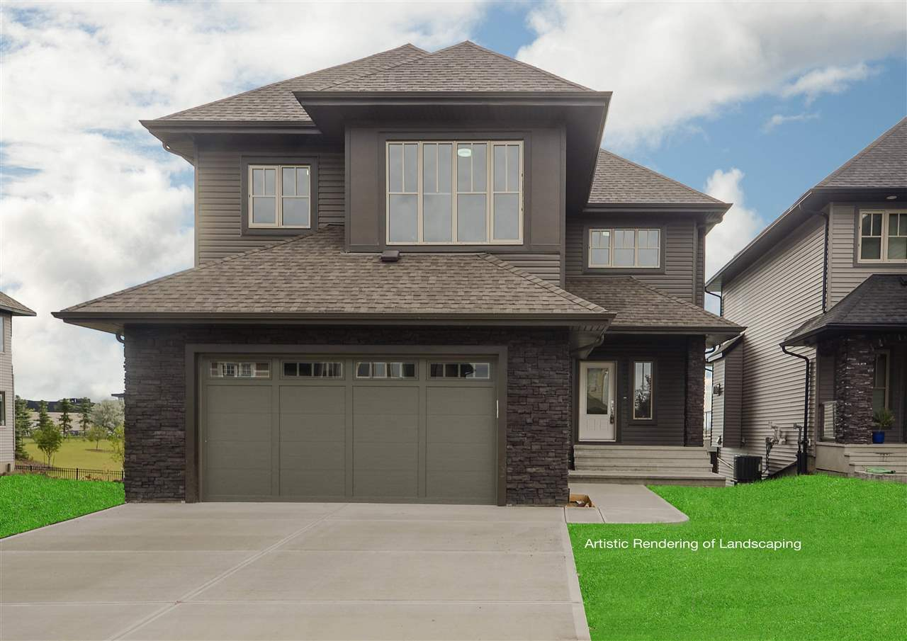 1254 AINSLIE Way, 4 bed, 4 bath, at $738,800