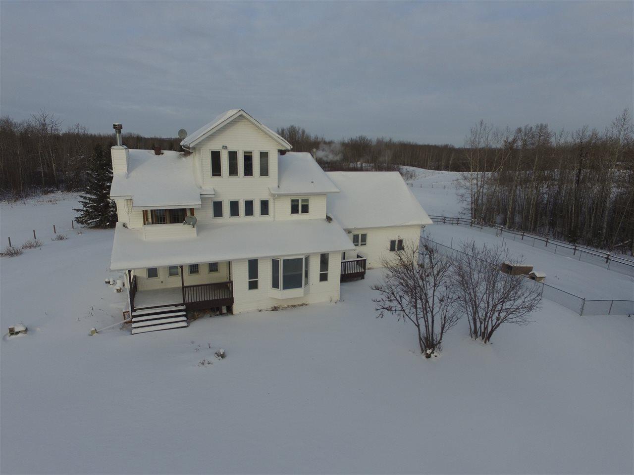 54507 Range Road 13, 3 bed, 4 bath, at $475,000