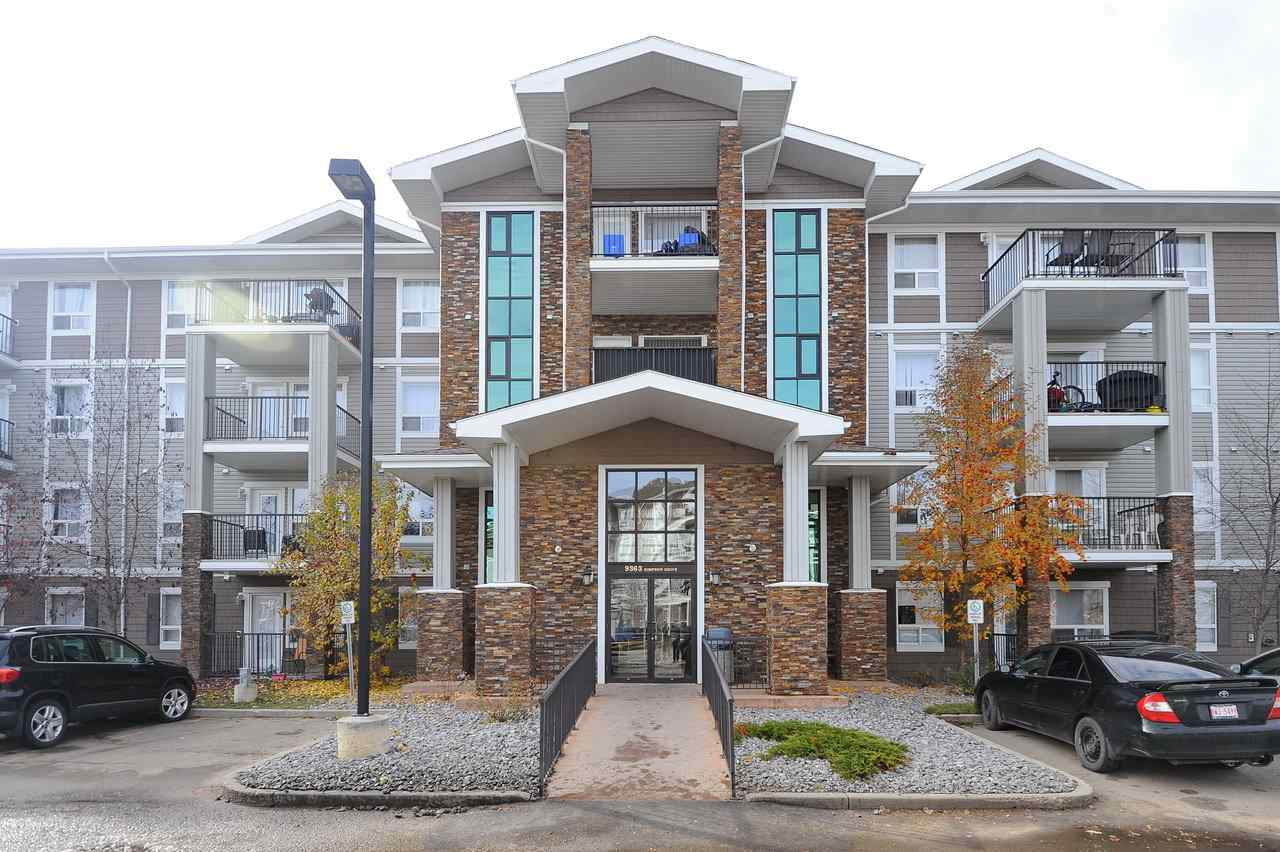 1226 9363 Simpson Drive NW, 2 bed, 2 bath, at $189,900