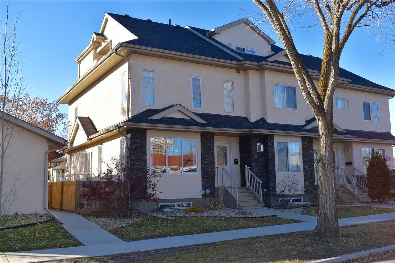 10136 143 Street, 2 bed, 3 bath, at $414,900