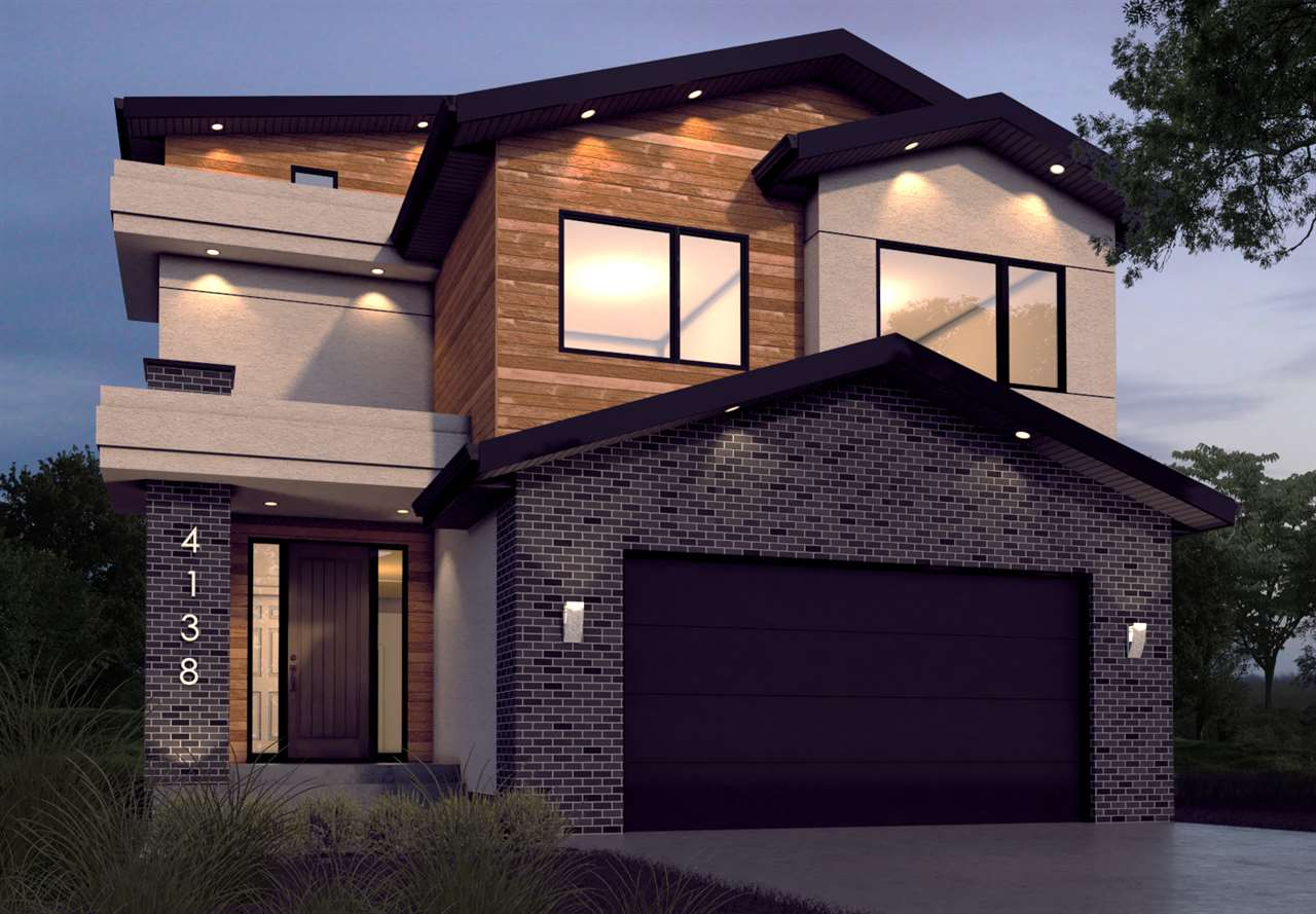 MLS® listing #E4133683 for sale located at 4138 aspen Drive