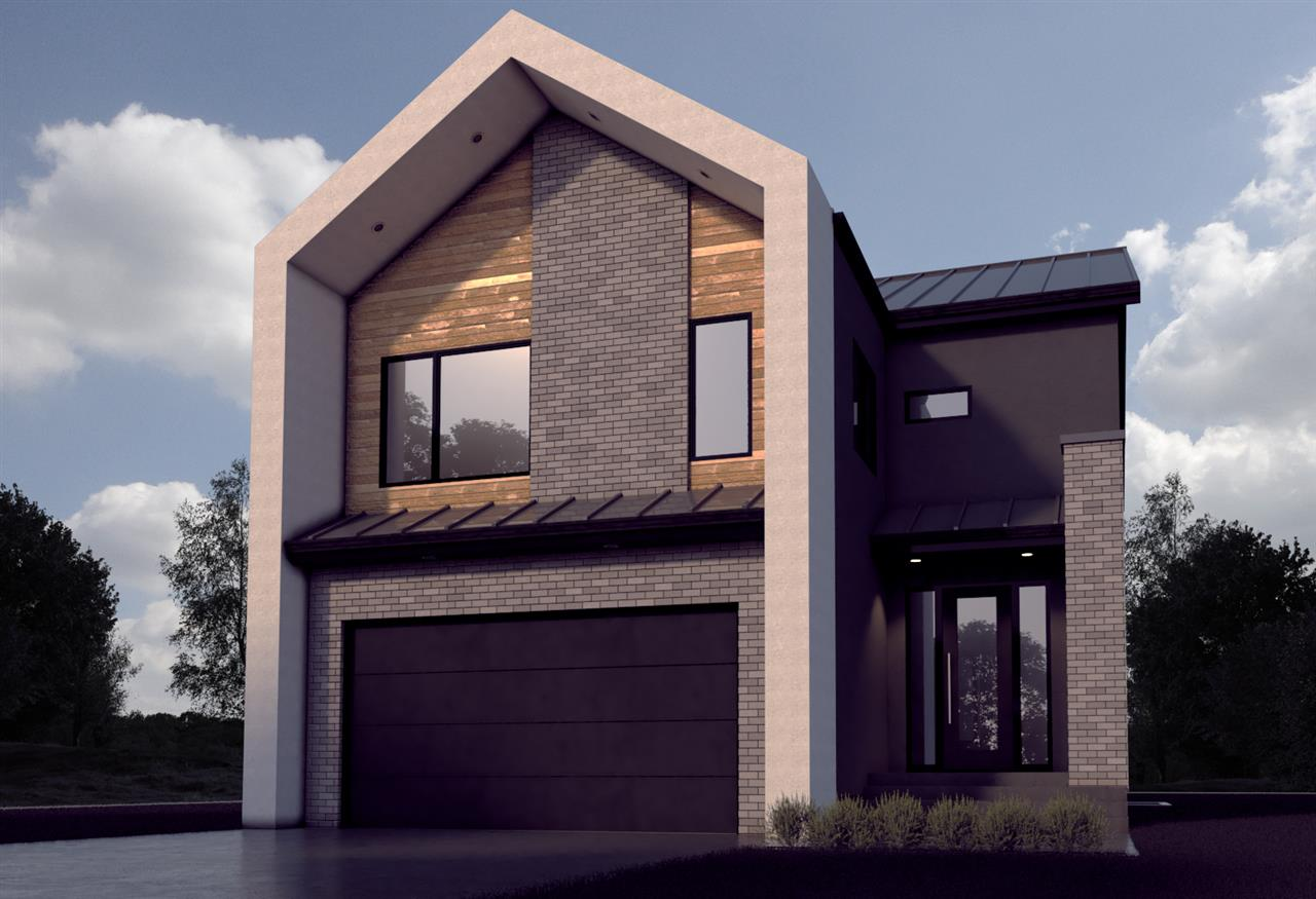 MLS® listing #E4133687 for sale located at 4142 Aspen Drive