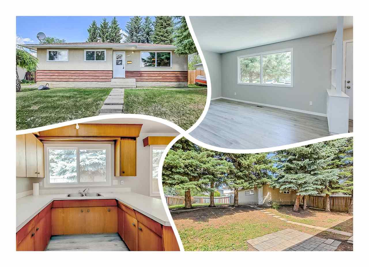 Property, 4 bed, 3 bath, at $285,000