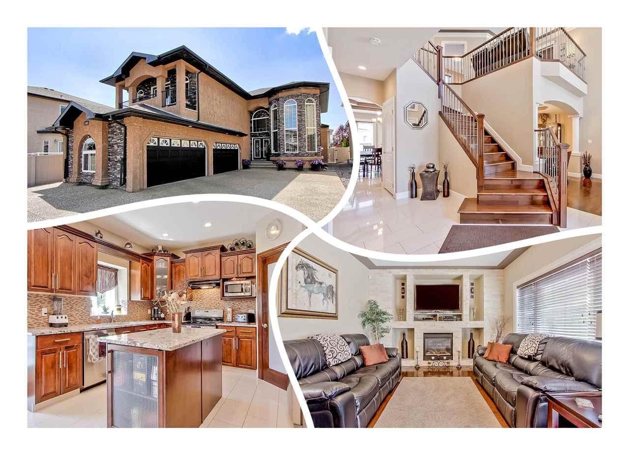 17016 72 Street, 4 bed, 4 bath, at $679,000