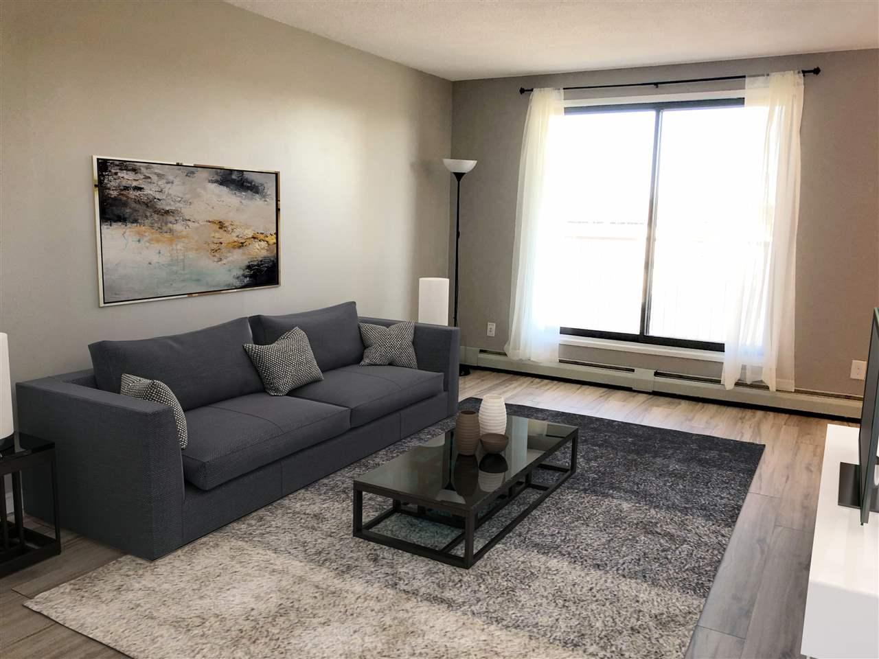 305 3611 145 Avenue, 1 bed, 1 bath, at $105,000