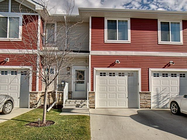26 450 McConachie Way, 2 bed, 3 bath, at $279,500