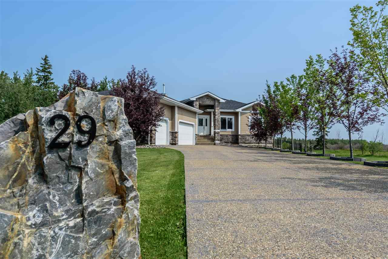 29 26328 TWP RD 532A Road, 5 bed, 3 bath, at $765,000