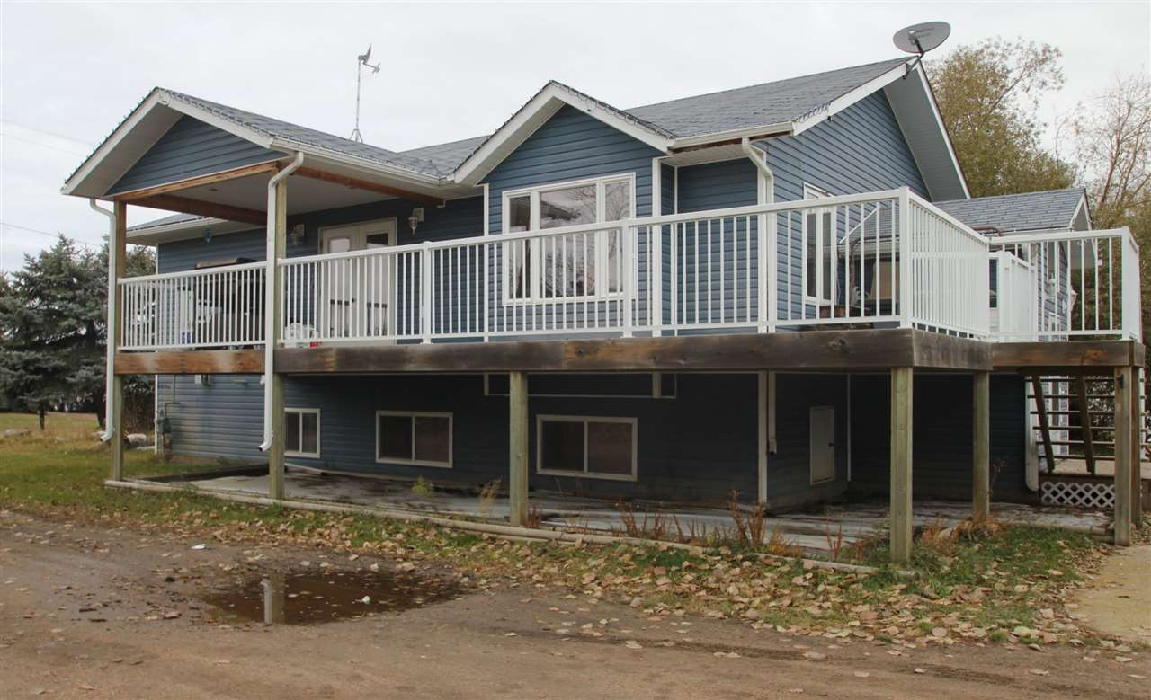 101, 57004 Rge Rd 105, 5 bed, 2 bath, at $299,285