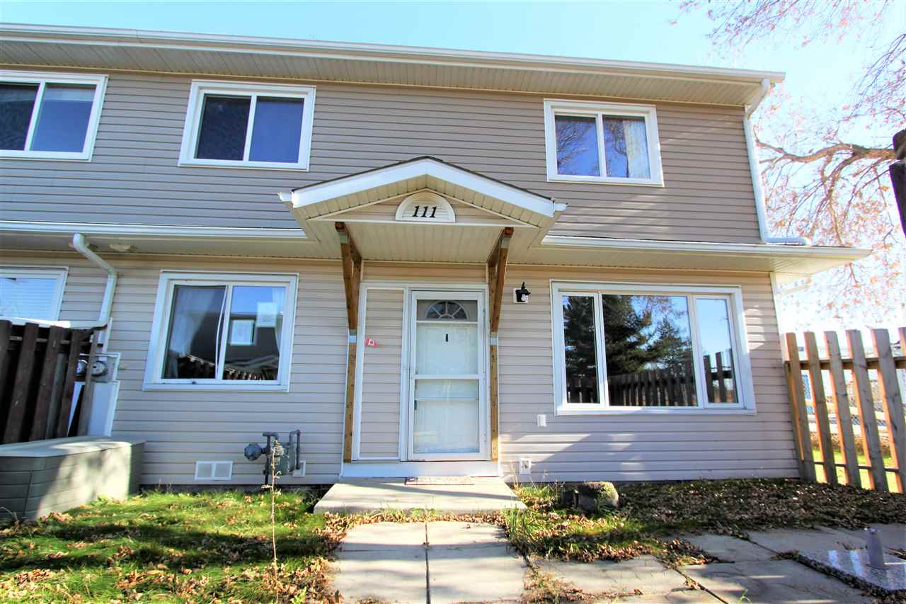 111 TELFORD Court, 2 bed, 2 bath, at $160,000