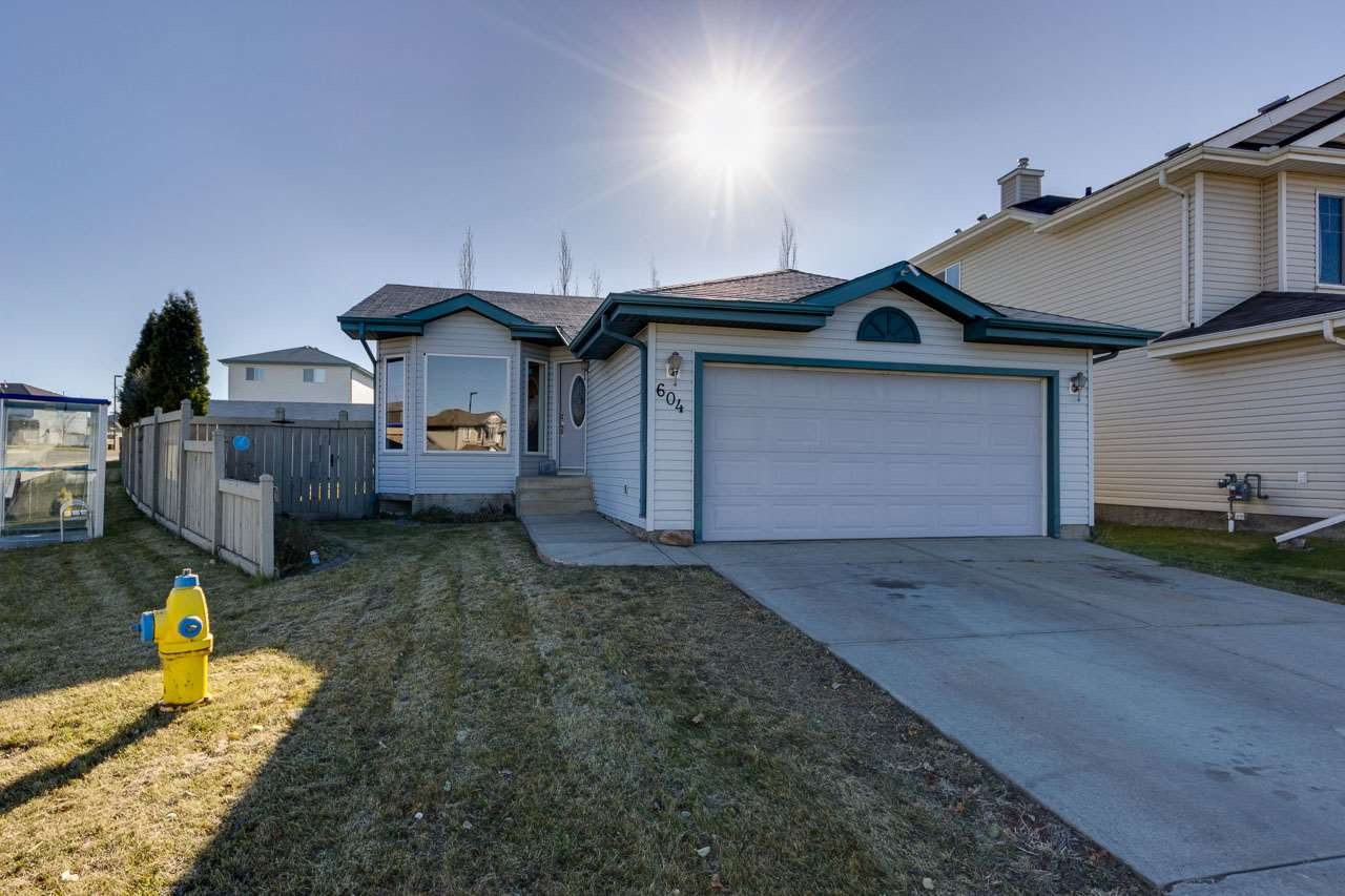 MLS® listing #E4133788 for sale located at 604 SILVER_BERRY Road