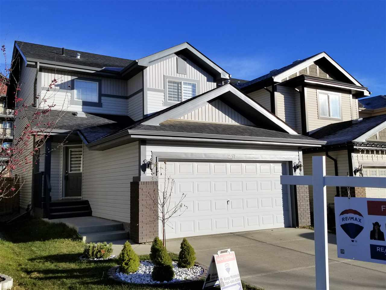 2557 Cole Crescent Crescent, 3 bed, 3 bath, at $399,000