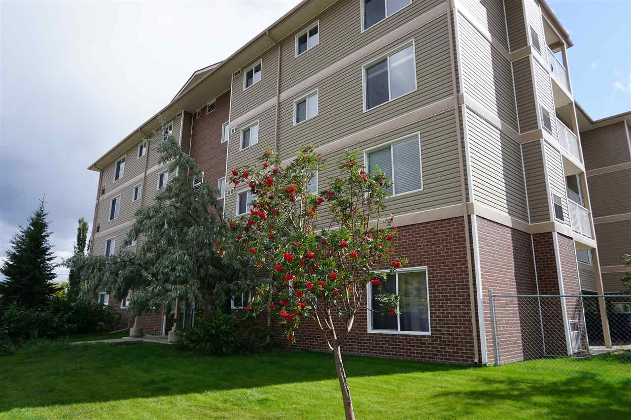 406 8117 114 Avenue, 1 bed, 1 bath, at $139,900