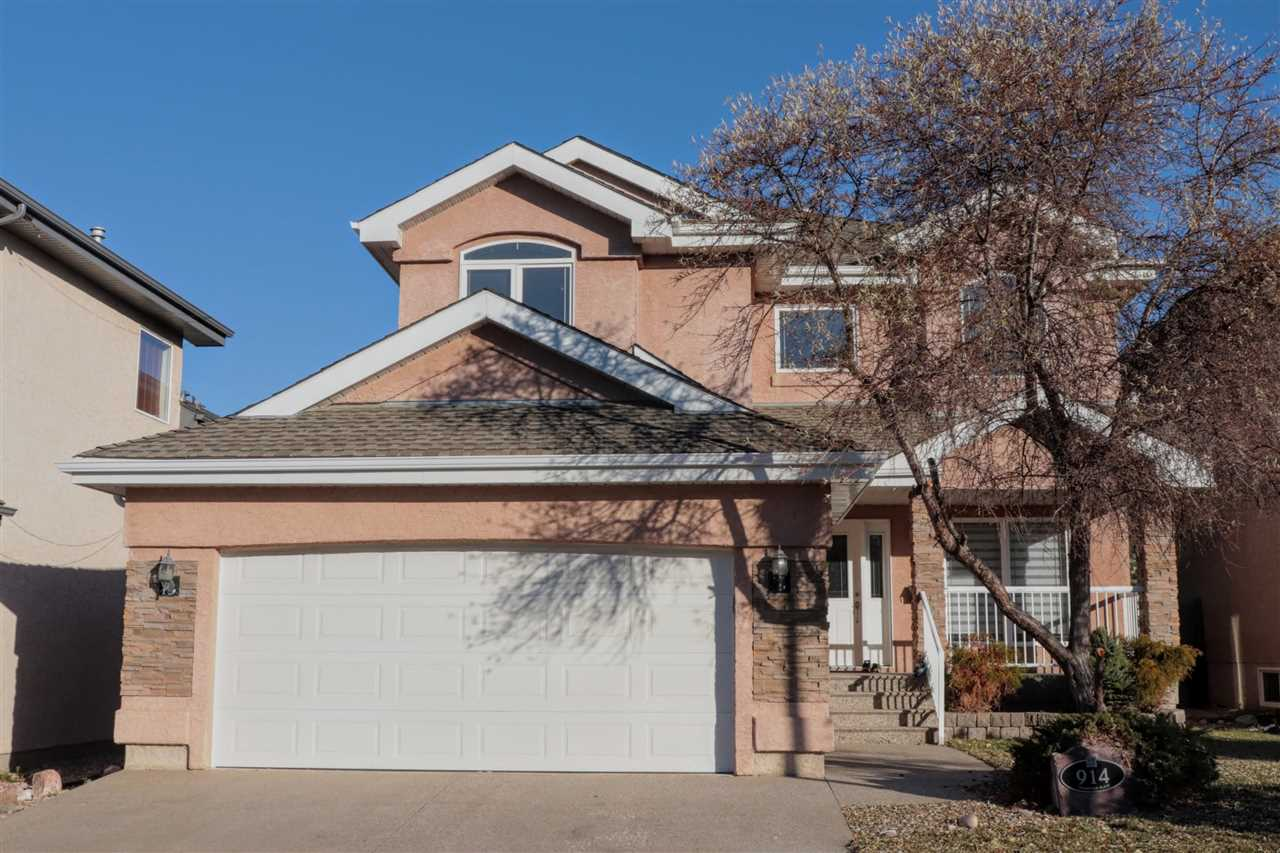 914 THOMPSON Place, 5 bed, 4 bath, at $579,800