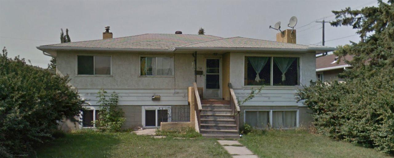 12736/12734 83 Street, 5 bed, 2 bath, at $284,888