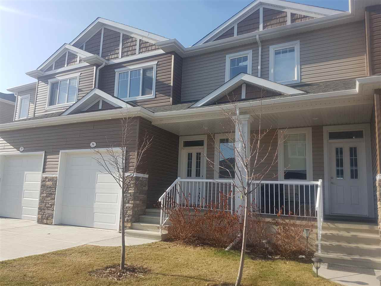 32 18230 104A Street, 3 bed, 4 bath, at $315,000