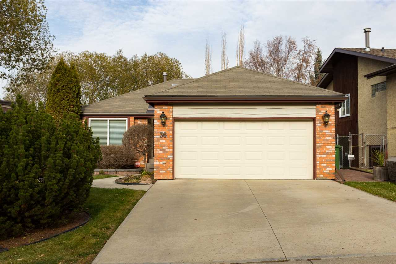 36 WOODCREST Avenue, 3 bed, 3 bath, at $479,900
