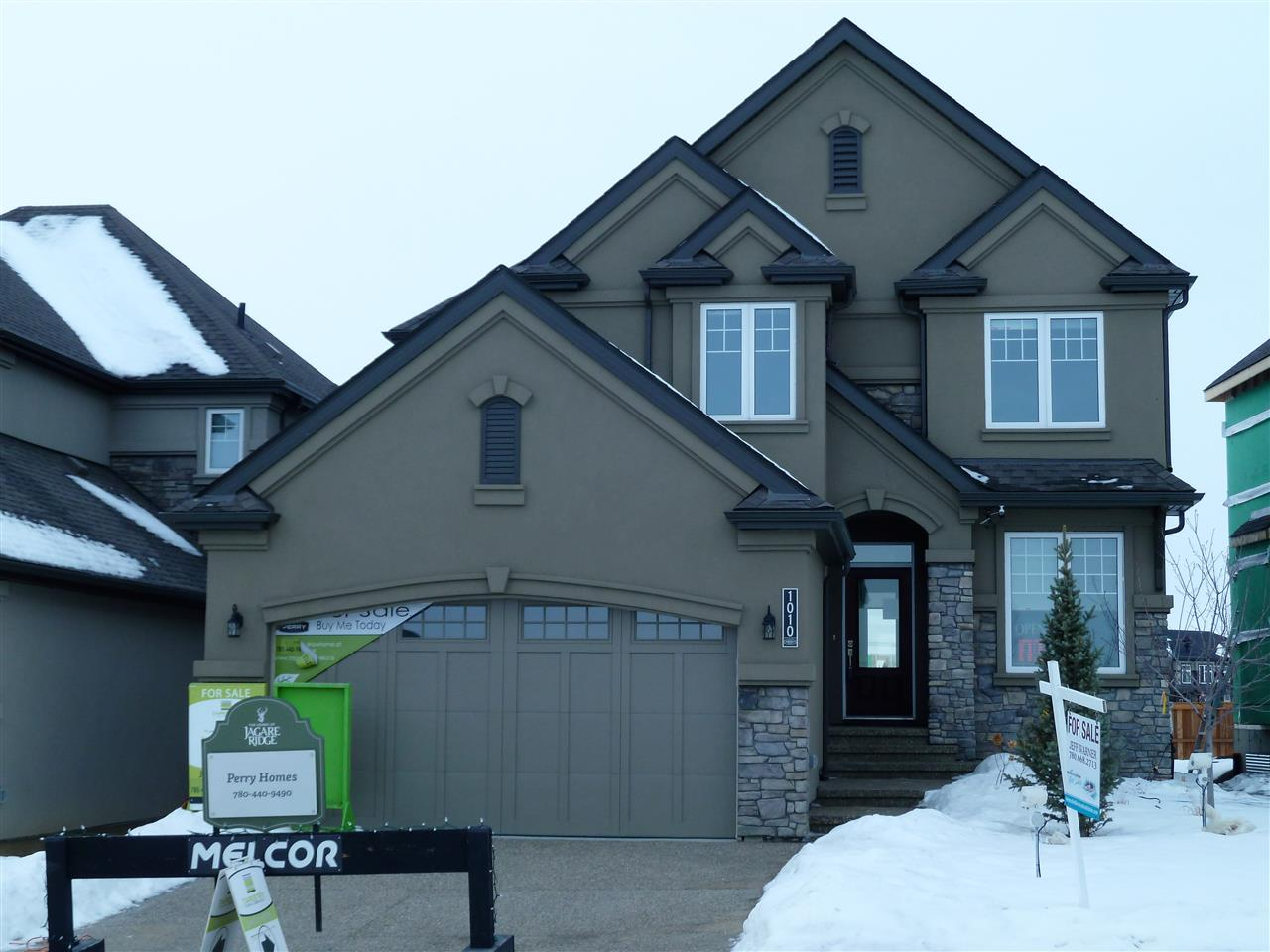 1010 HUCKELL Place, 3 bed, 3 bath, at $699,900