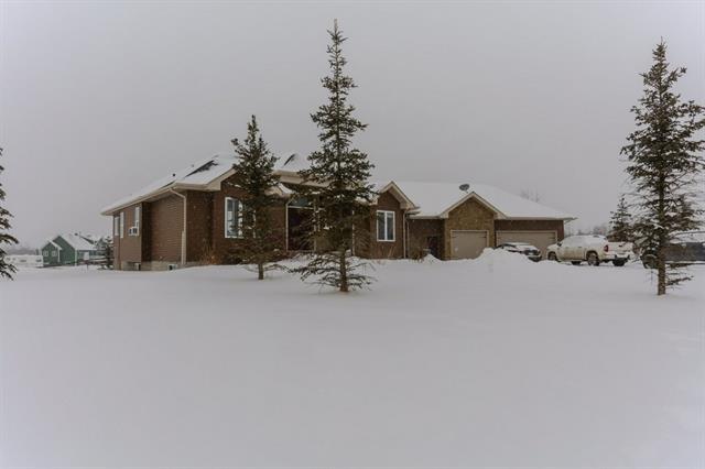 280 50417 Range Road 232 Road, 5 bed, 3 bath, at $825,000