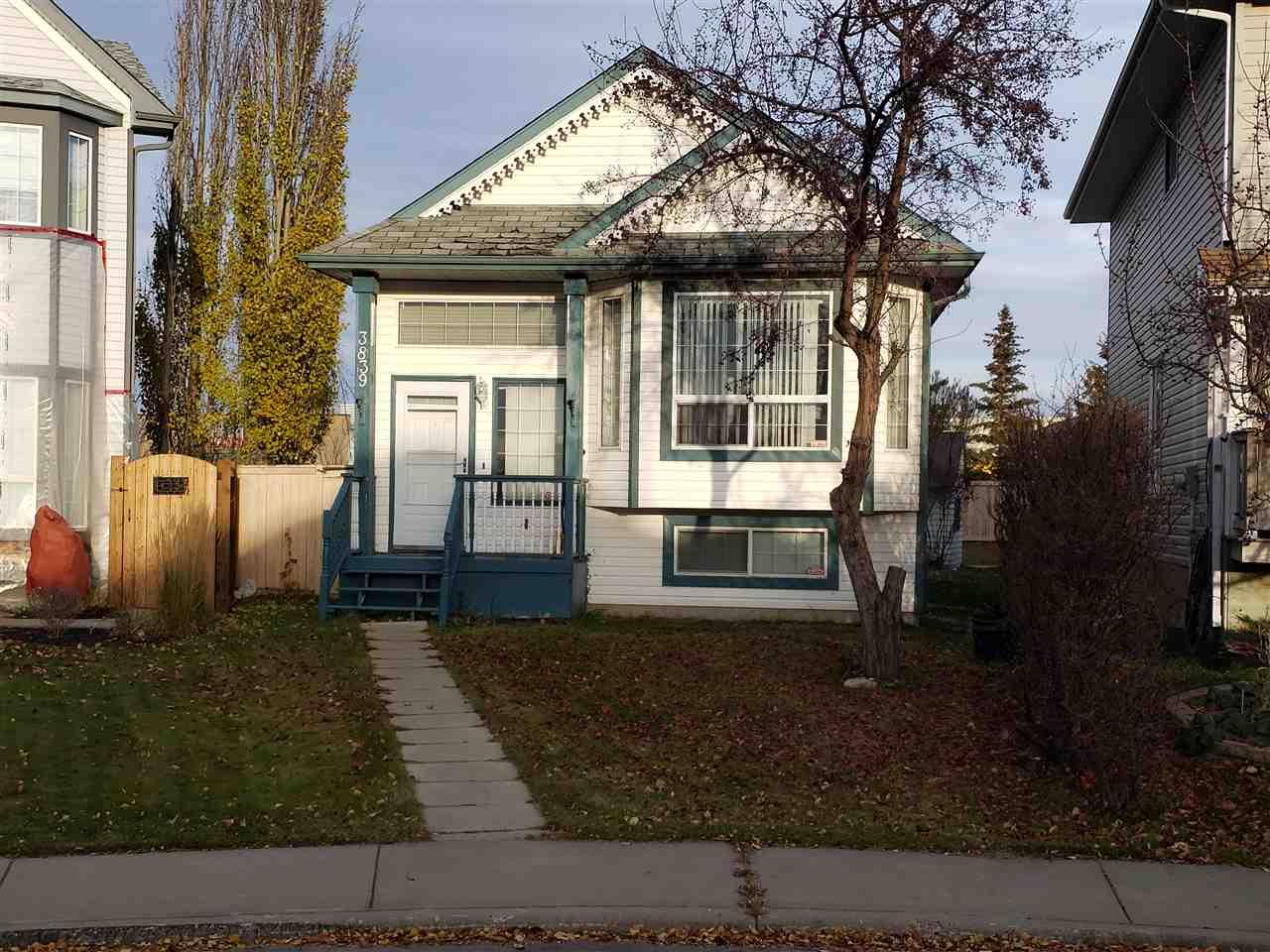3839 22 Street, 4 bed, 3 bath, at $349,900