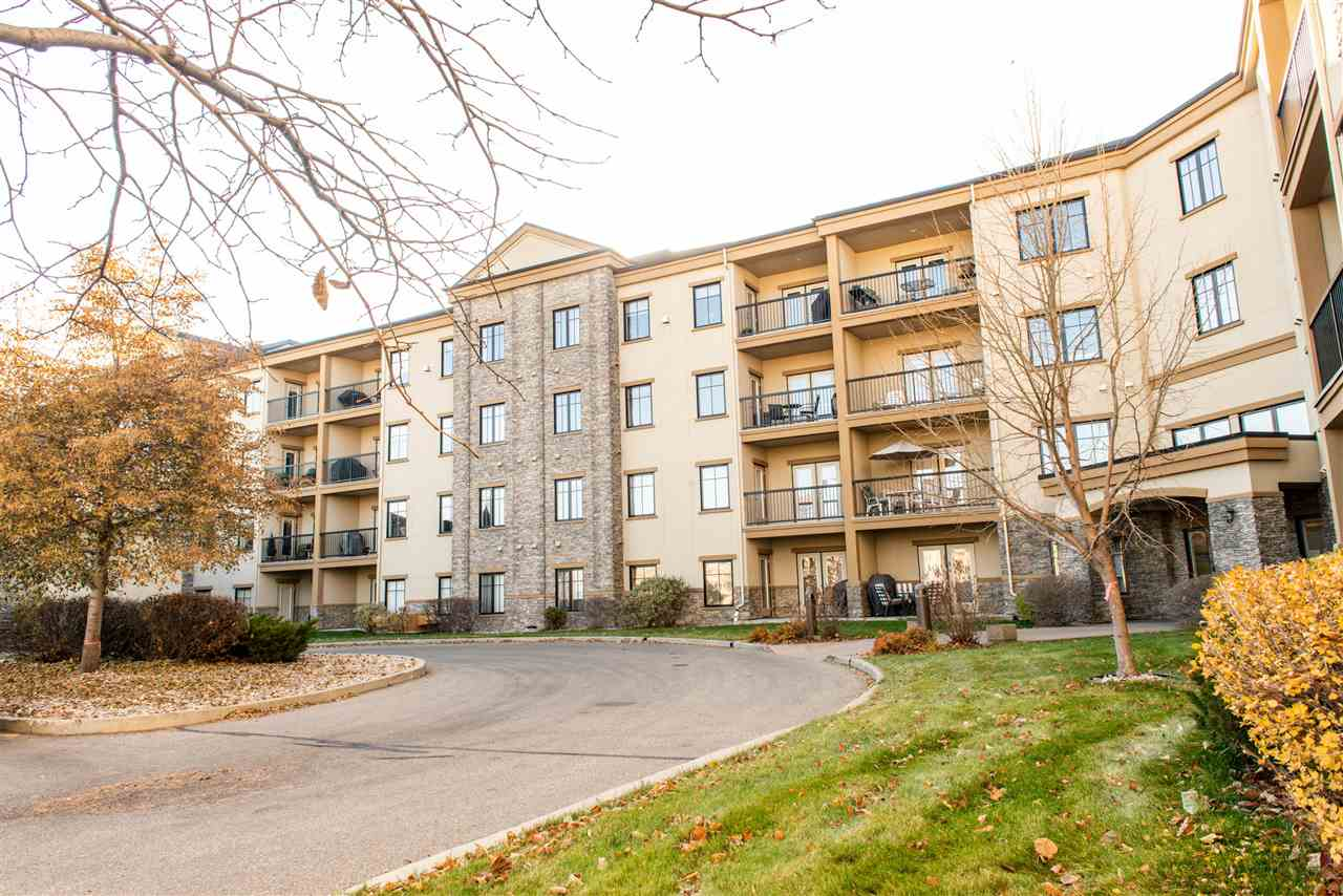 402 160 MAGRATH Road, 2 bed, 2 bath, at $359,000