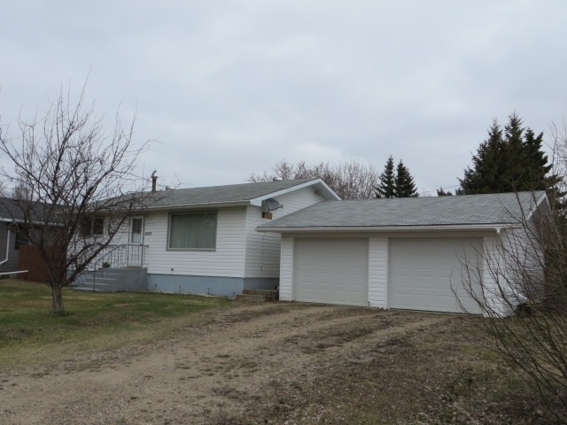MLS® listing #E4134220 for sale located at 5005 48 Street