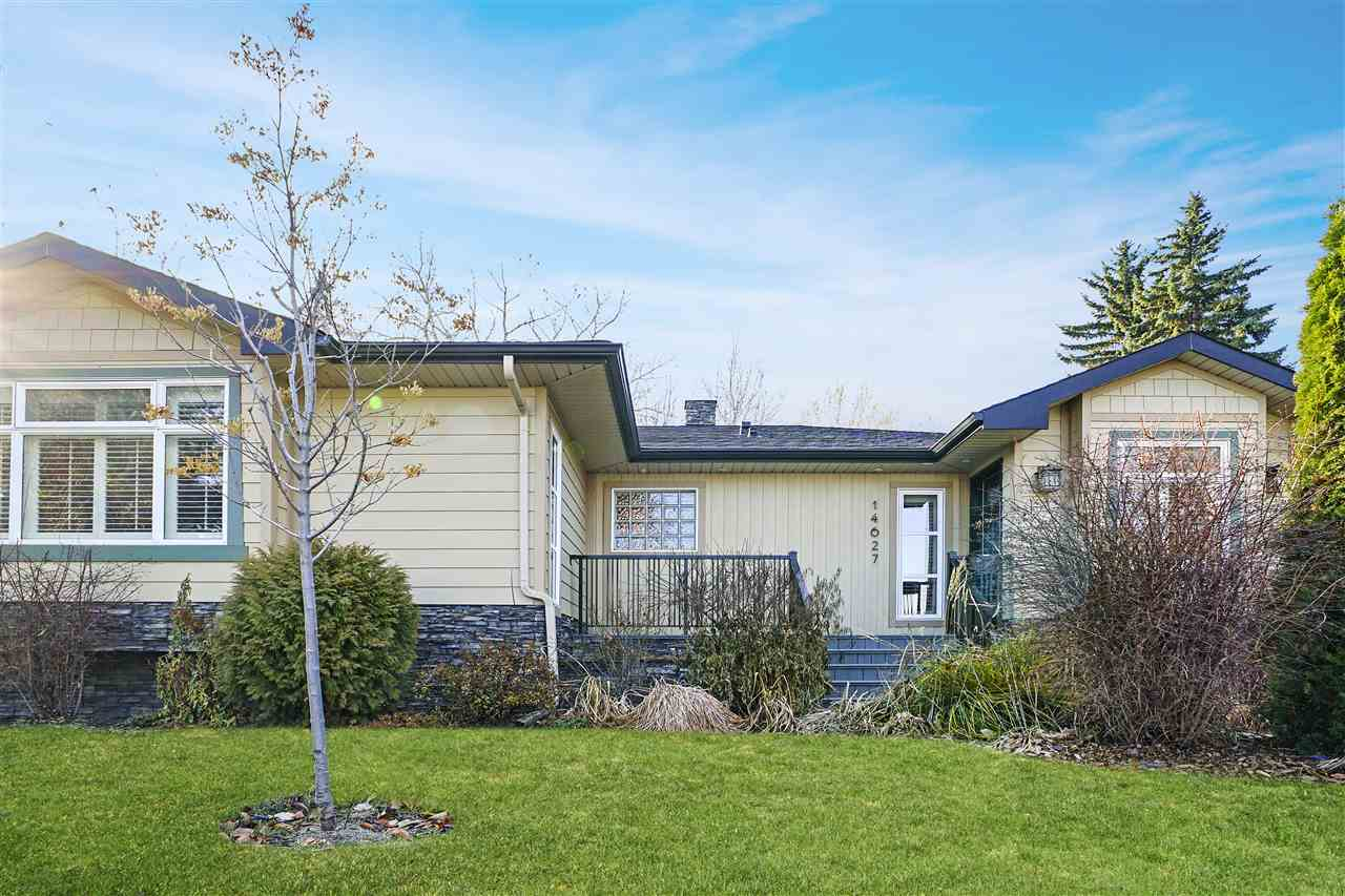 14627 MCKENZIE DR NW, 3 bed, 3 bath, at $995,000