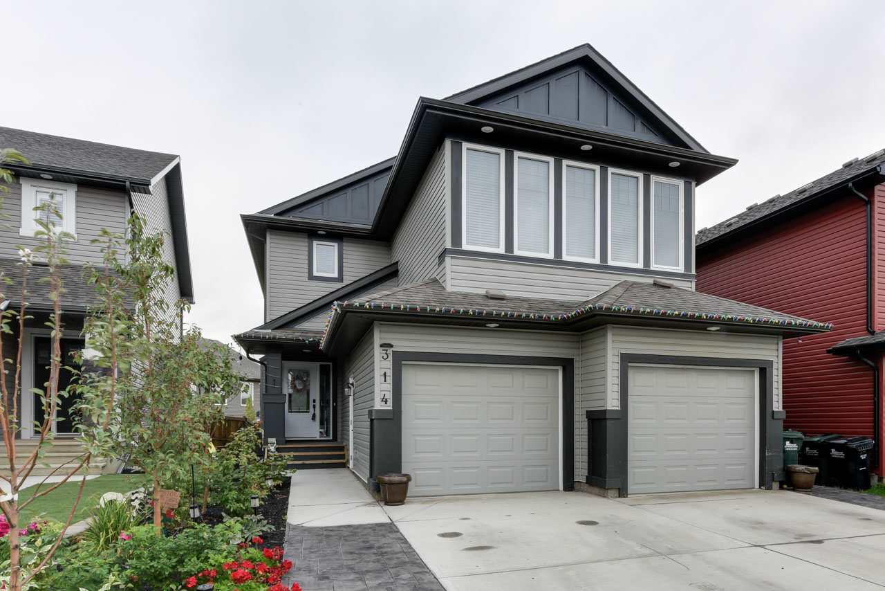 314 STILL CREEK Crescent, 5 bed, 4 bath, at $649,500
