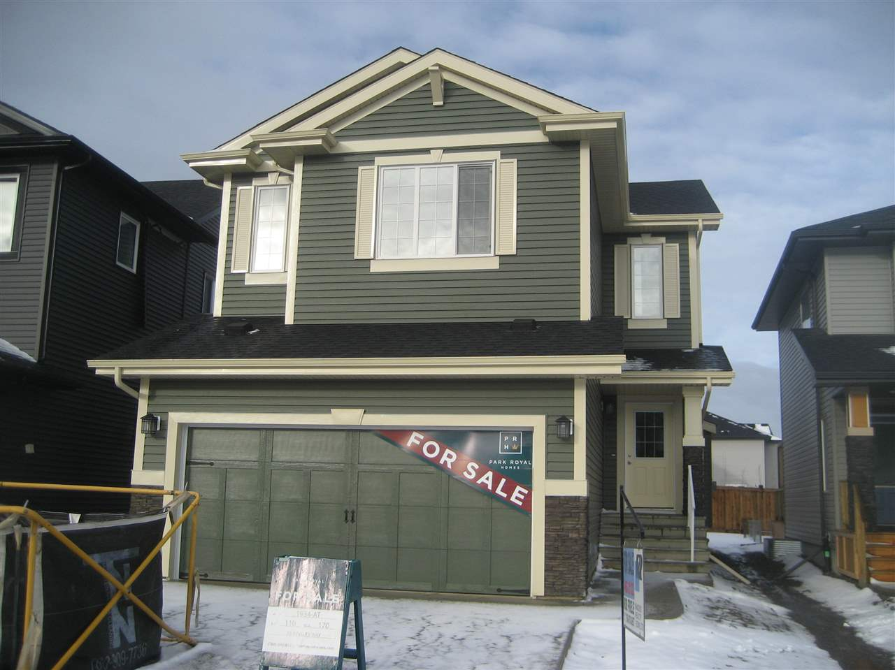 46 AINSLEY Way, 3 bed, 3 bath, at $489,900