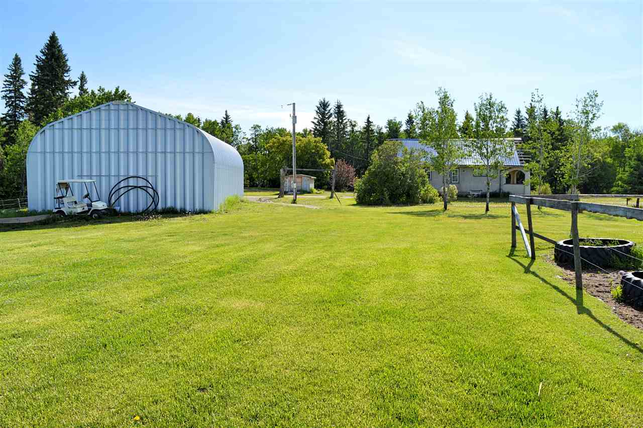 63526 RGE RD 441, 4 bed, 2 bath, at $300,000