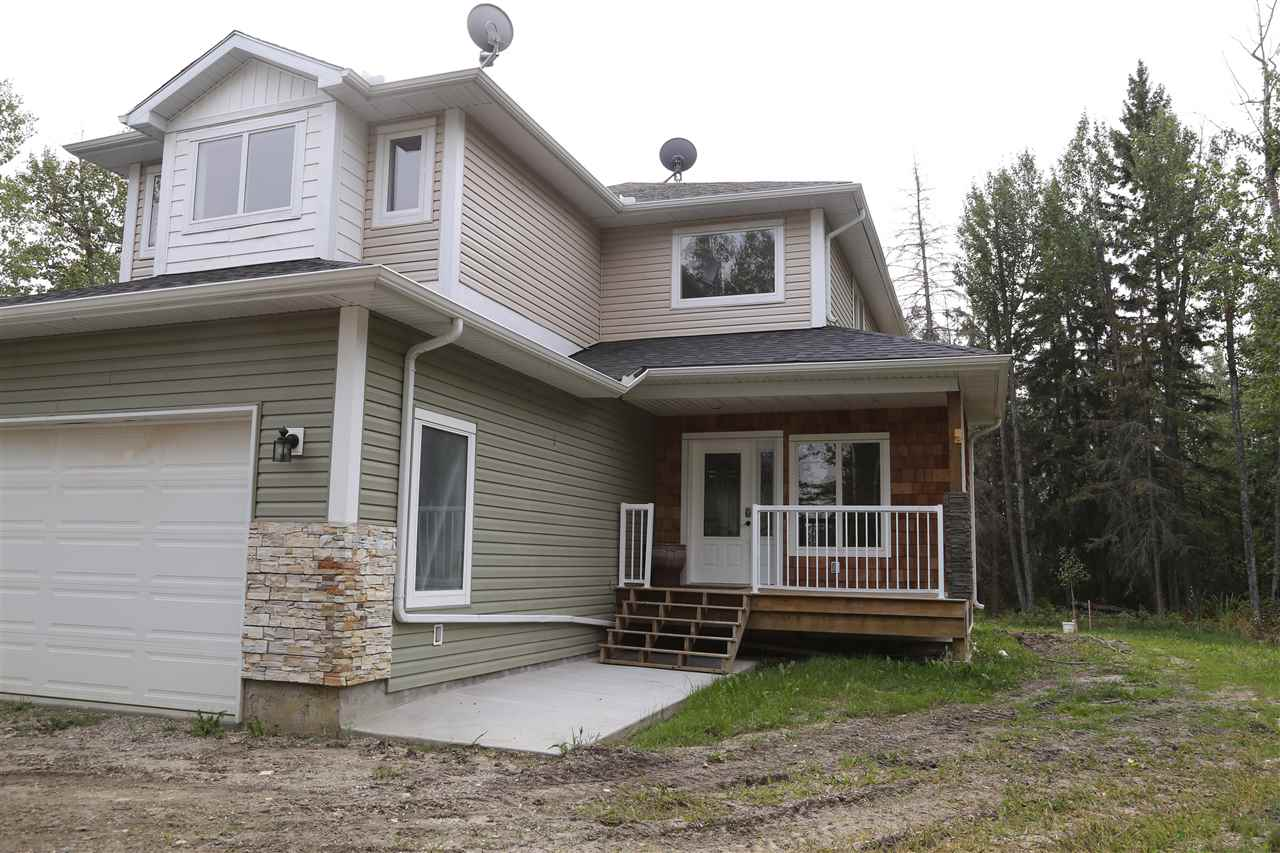 MLS® listing #E4134388 for sale located at 4402 Leisure Lane