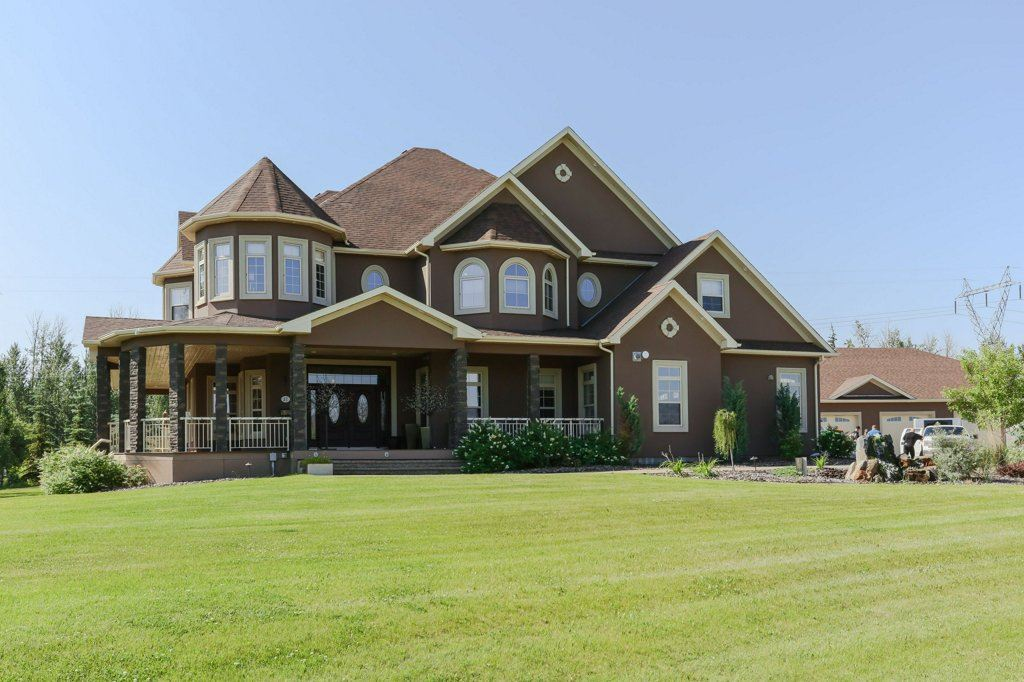 37 26328 TWP RD 532A Road, 5 bed, 5 bath, at $2,990,000