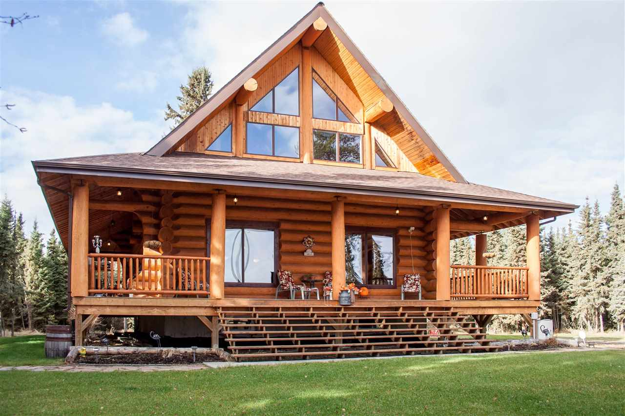 MLS® listing #E4134404 for sale located at 50418 Rge Rd 65