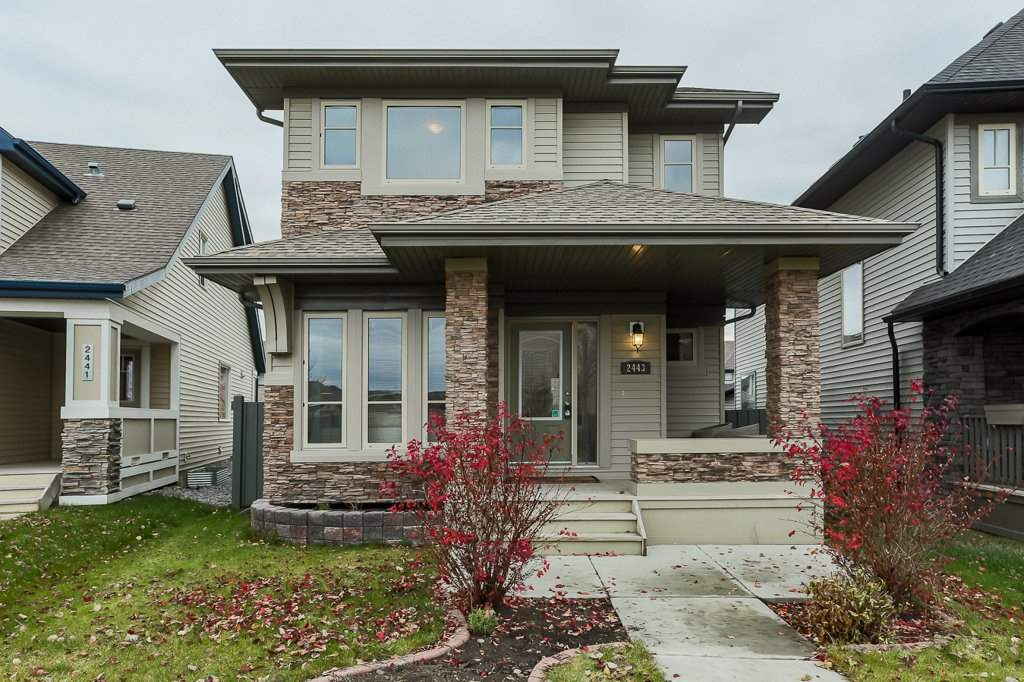 2443 AUSTIN Crescent, 3 bed, 3 bath, at $424,800