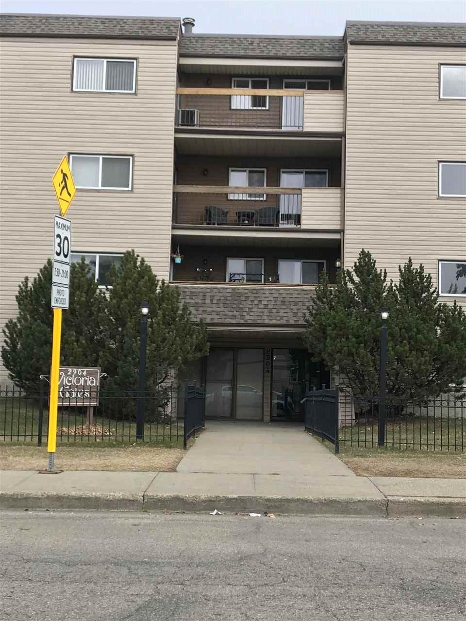 106 2904 139 Avenue, 2 bed, 2 bath, at $124,900